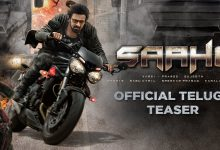 Photo of Saaho Official Teaser: Telugu | Prabhas | Shraddha Kapoor | Sujeeth | UV Creations