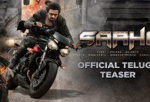 Photo of Saaho Official Teaser: Telugu | Prabhas | Shraddha Kapoor | Sujeeth | UV Creations