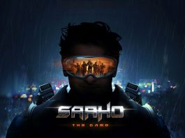 Saaho The Game