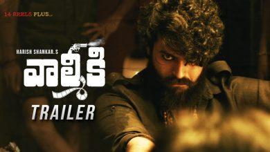Photo of Valmiki Trailer | Varun Tej | Harish Shankar | Mickey J Meyer | 14 Reels Plus