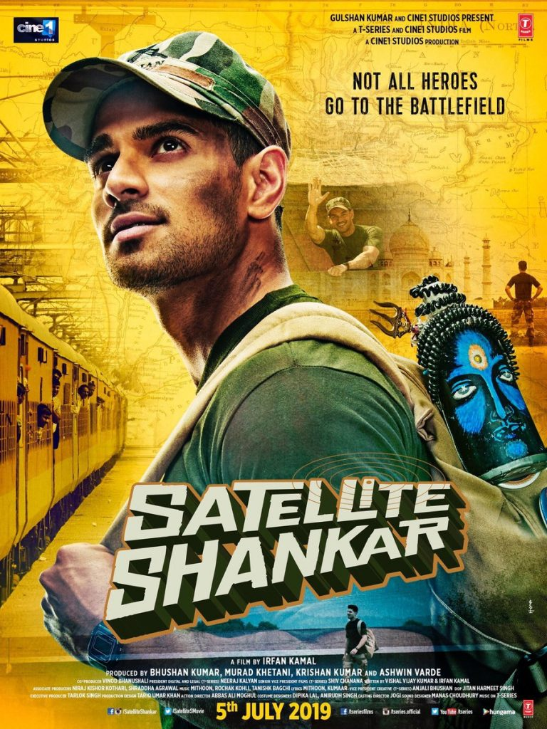Satellite Shankar Video Songs Download