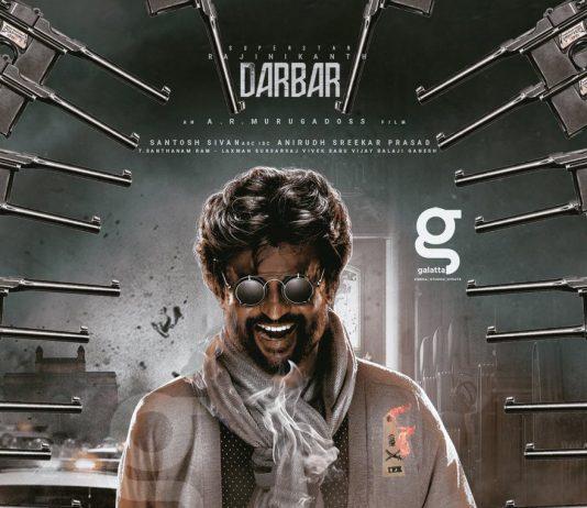 Darbar Songs Download