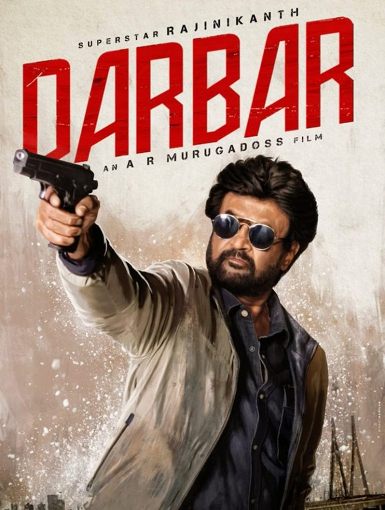 Darbar Telugu Naa songs download