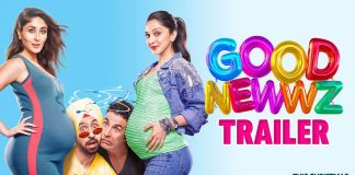 Good Newwz Official Trailer Download