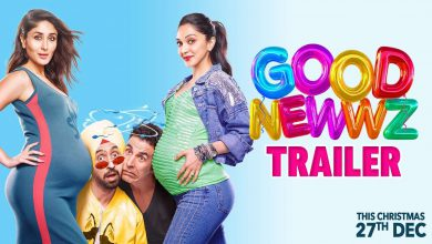 Photo of Good Newwz Official Trailer Download Akshay, Kareena