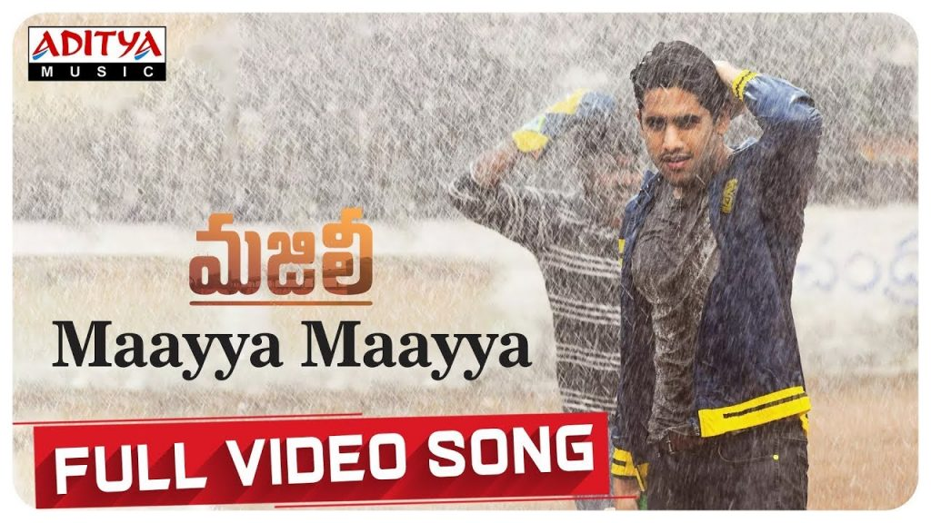 Maayya Maayya Full Video Song