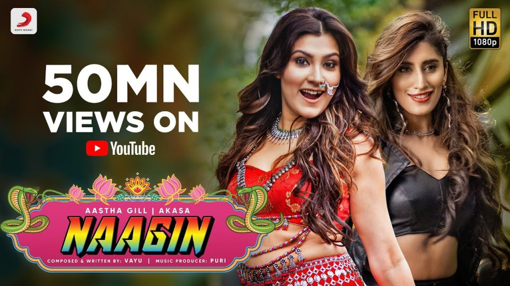 Nagin Video Song Download