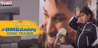 OMG Daddy Song Download