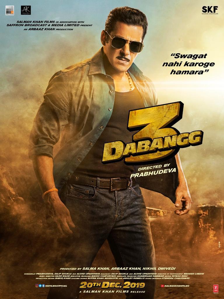 Dabangg 3 Telugu Naa Songs Download