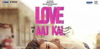 Love Aaj Kal 2 Video Songs Download