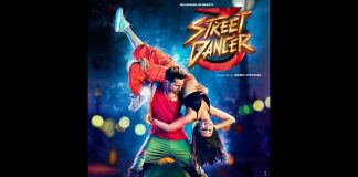 Street Dancer 3D Video Songs Download