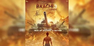 Baaghi 3 Naa Songs Download