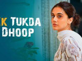 Ek Tukda Dhoop Video Song Download