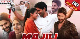 Majili Hindi Dubbed Full Movie Download