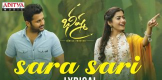 Sara Sari Video Song Download