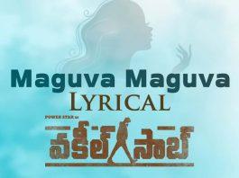 Maguva Maguva Video Song Download